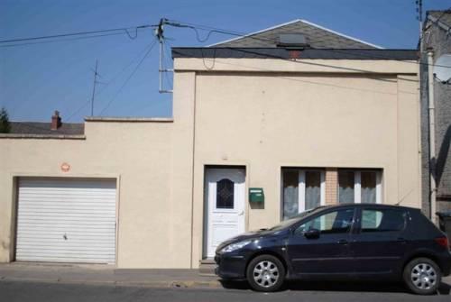 Fourmies immobilier location proche wignehies - Garage petit sains en gohelle ...