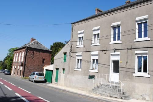 Annonces immobilieres sambre avesnois 59 ref 4451 location 600 vieux mesnil - Frais de garantie credit logement ...
