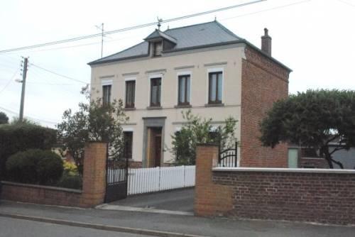 Annonces immobilieres sambre avesnois 59 ref 6168 location 800 ferriere la grande - Frais de garantie credit logement ...