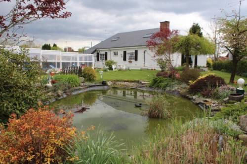 Aulnoye aymeries immobilier vente proche pont sur sambre for Aulnoye aymeries piscine